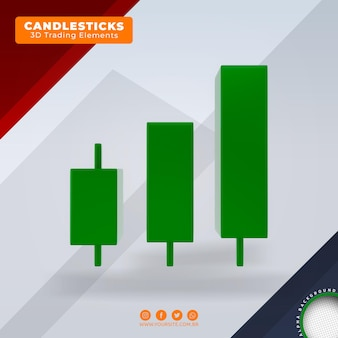 Candele compra e vendi segnali 3d forex trading elementi di tendenza per la composizione