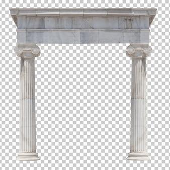 Colonna dell'antichità