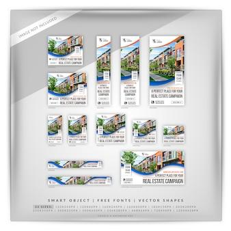 Courly real estate google e facebook ads