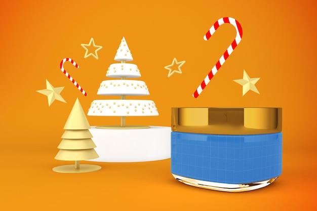Natale alla crema