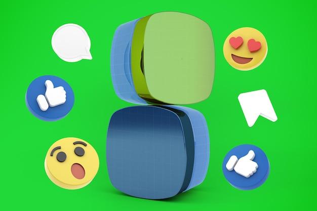 Crema social media