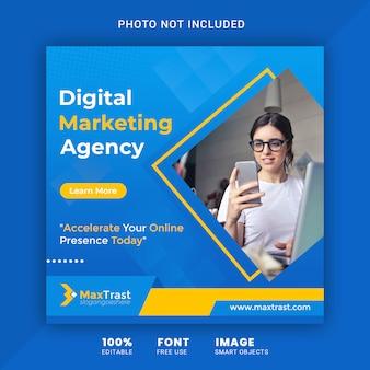 Agenzia di marketing digitale aziendale