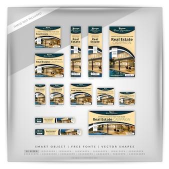 Fountain real estate google e facebook ads