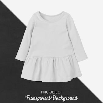 Vista frontale di bambini vestono mockup Psd Premium