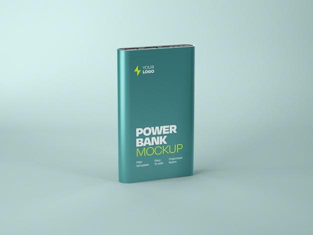 Mockup lucido della banca di potere