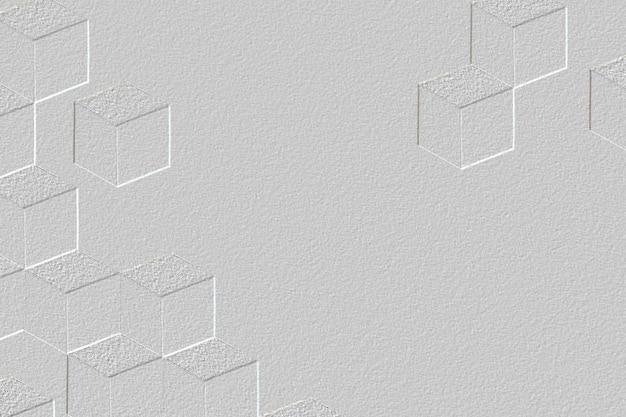 Sfondo di carta strutturata glitter grigio