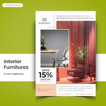 Interior furniture flyer-03