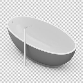 Vasca isometrica