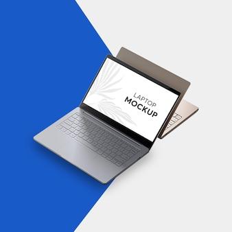 Modello di laptop