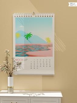 Ultimo modello di calendario
