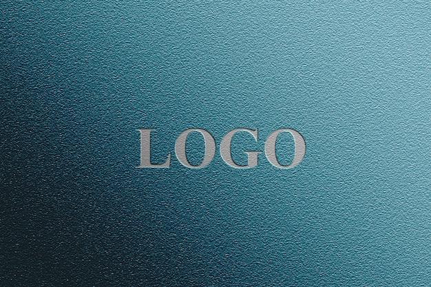 Logo mockup