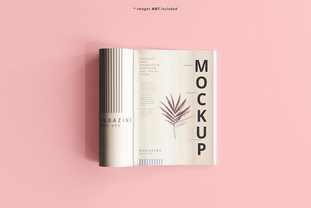 Modello di rivista