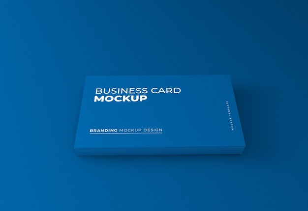 Mockup design mockup isolato