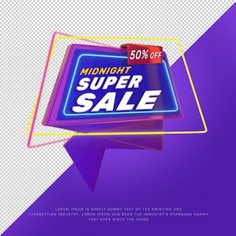 Sfondo realistico 3d super vendita
