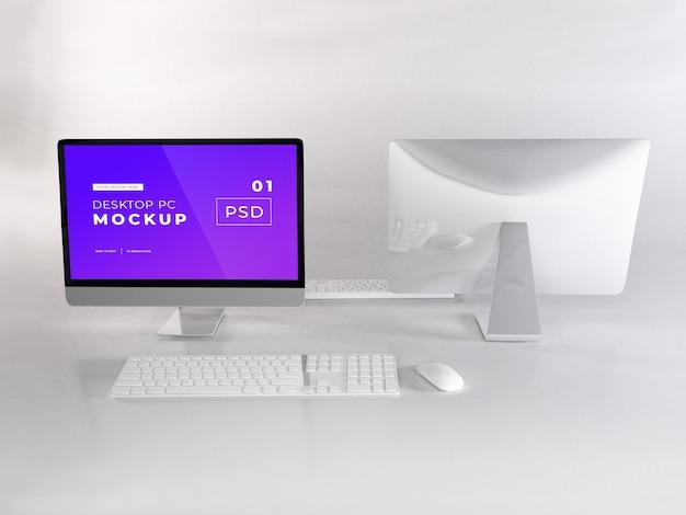 Personal computer realistico