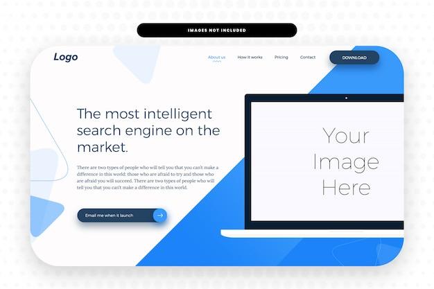 Slider hero per l'ottimizzazione dei motori di ricerca
