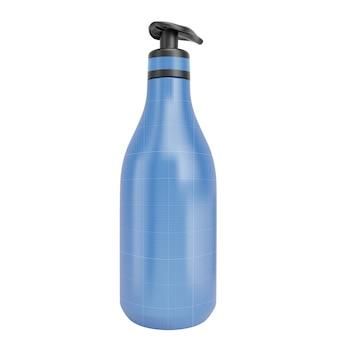 Confezione shampoo