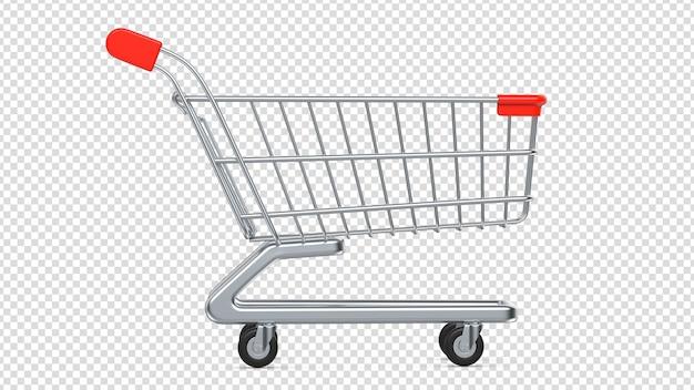 Carrello della spesa carrello