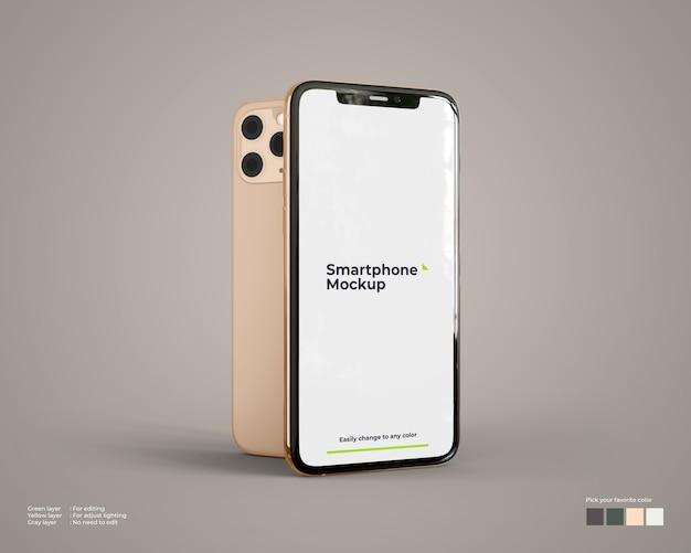 Modello di smartphone