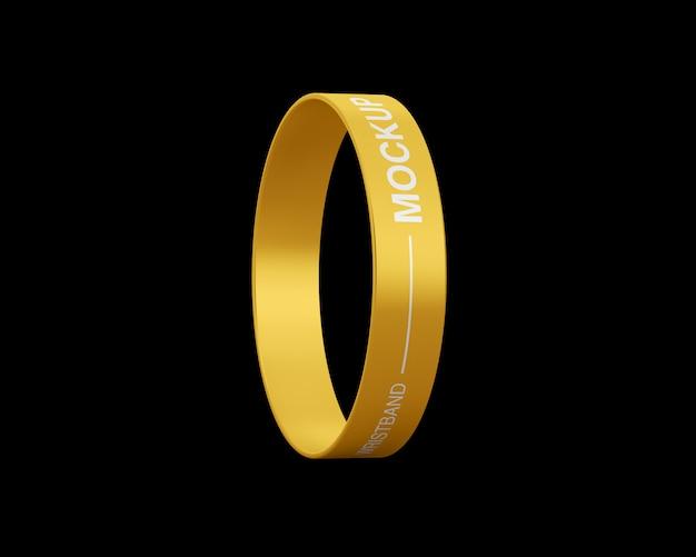 Modello di braccialetto o bracciale