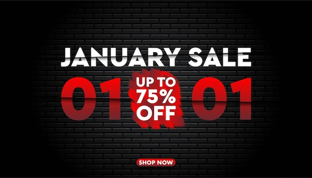 01 gennaio super modello di vendita.