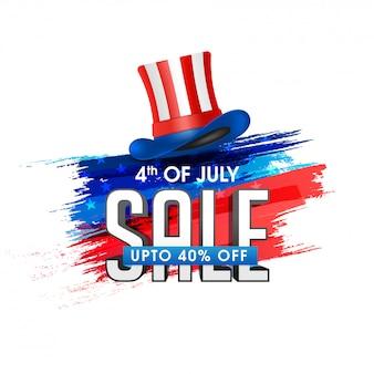 4 luglio