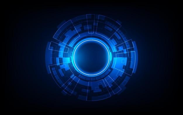 Illustrazione della tecnologia della velocità della rete del logo 5g in uno sfondo bianco isolato, concetto di internet wireless per telecomunicazioni a banda larga