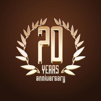 70 ° anniversario