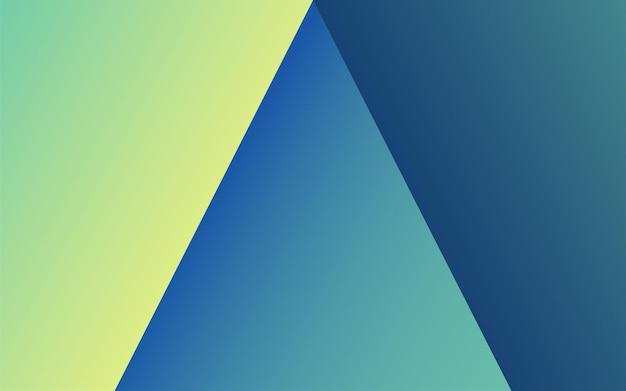 Illustrazione vettoriale di sfondo di abstrack per desktop
