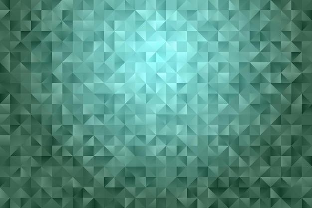 Sfondo astratto. motivo geometrico. carta da parati poligonale