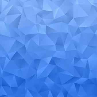 Sfondo astratto in stile forma geometrica