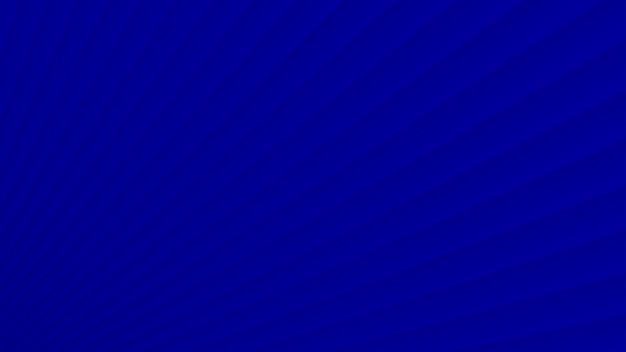 Sfondo astratto di raggi sfumati nei colori blu