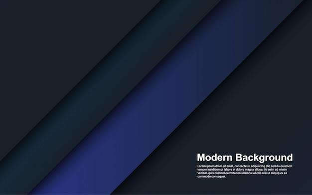 Sfumature di sfondo astratto colore design moderno