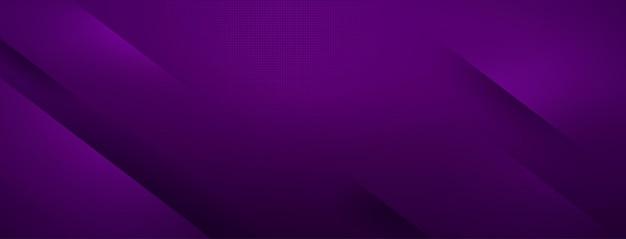 Sfondo astratto in colori viola
