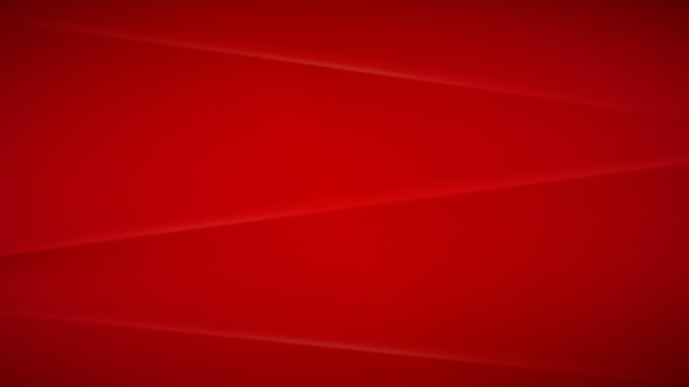 Sfondo astratto nei colori rossi