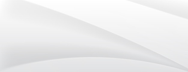 Sfondo astratto in colori bianchi