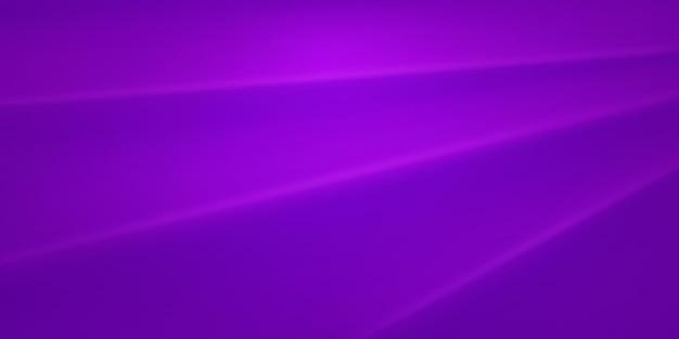 Sfondo astratto con superficie ondulata in colori viola