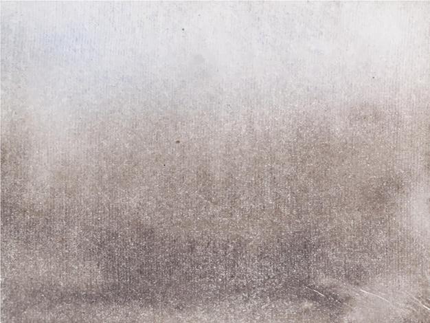 Priorità bassa nera astratta dell'acquerello. è disegnato a mano.