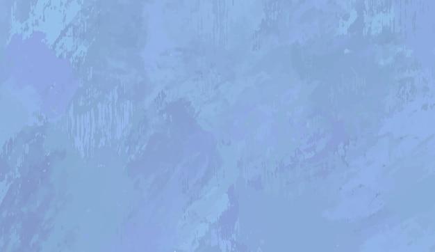 Astratto sfondo blu sporco design