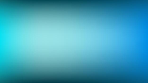 Sfondo astratto effetto colore sfumato blu e verde per banner e poster del sito web o carta di carta