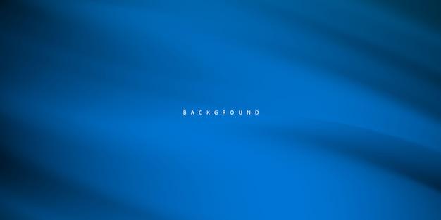Concetto di sfondo sfumato liquido blu astratto per la progettazione grafica,