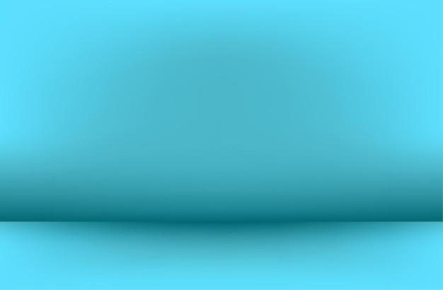 Insieme di disegno di gradiente di sfondo colorato astratto