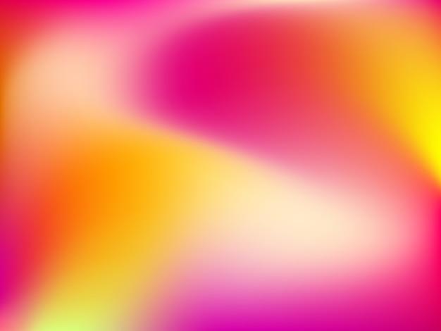 Sfondo colorato astratto.