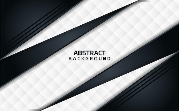 Astratto scuro si combinano con la linea bianca con texture di sfondo