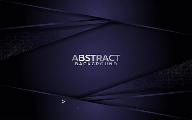 Astratto sfondo viola scuro con design strutturato
