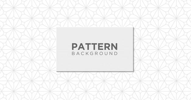 Fondo senza cuciture geometrico astratto