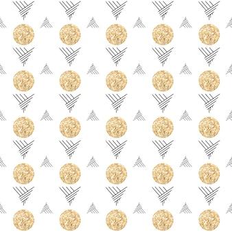 Astratto, geometrico, stile, pattern, struttura, fondo