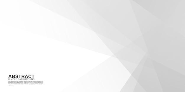 Sfondo minimalista grigio astratto illustrazione vettoriale