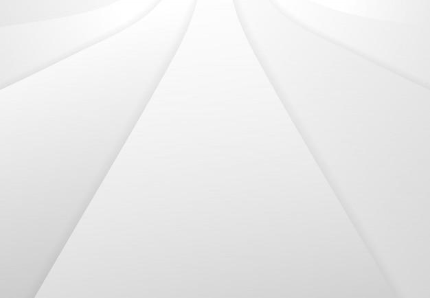 Modello grigio astratto del fondo del modello di copertina del materiale illustrativo.