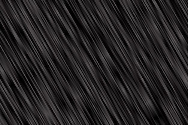 Carta da parati astratta del fondo di effetto dell'acciaio del metallo. vettore di motivo a strisce in colore nero